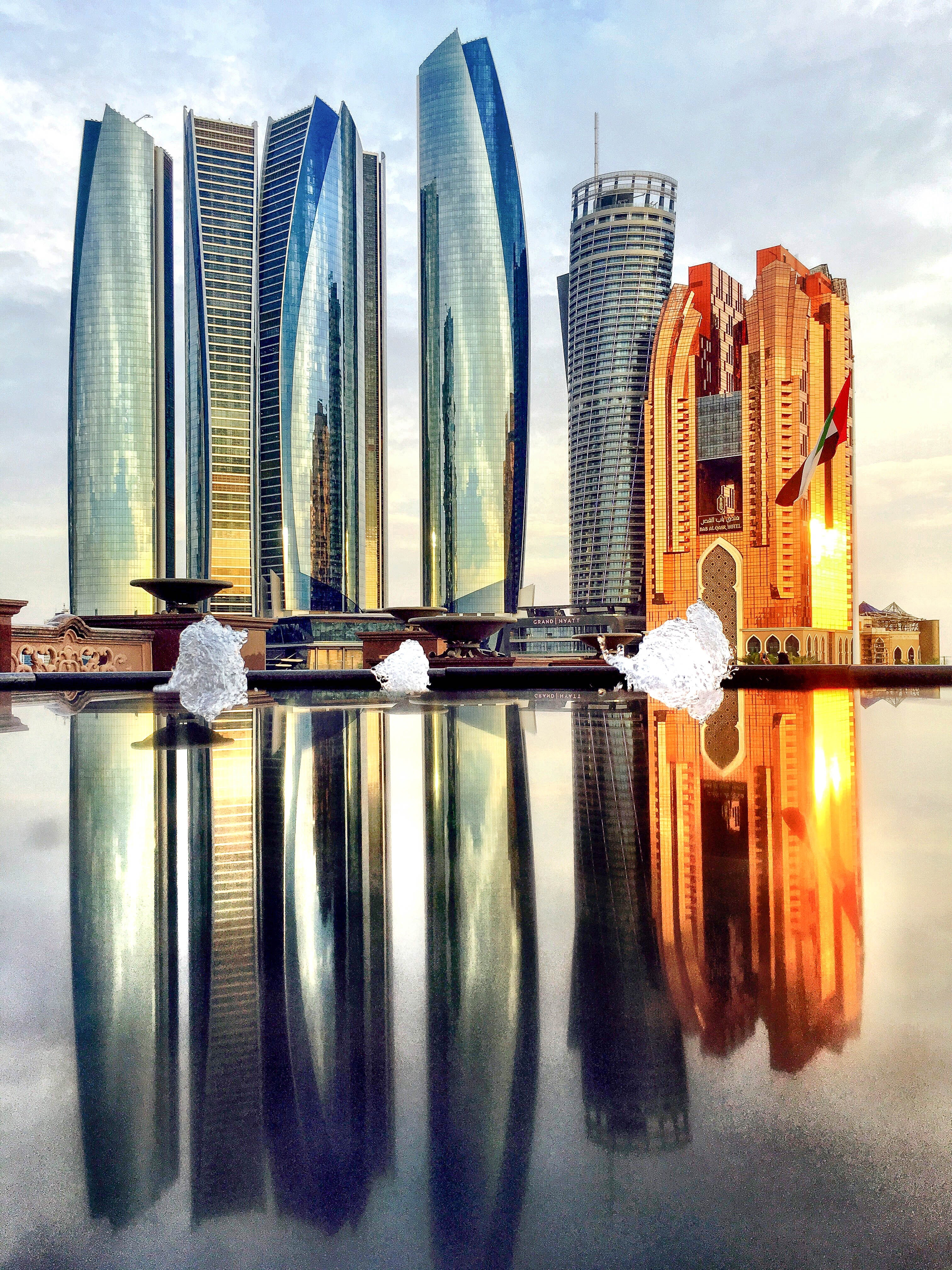 How to make the UAE work for you   Royal Travel