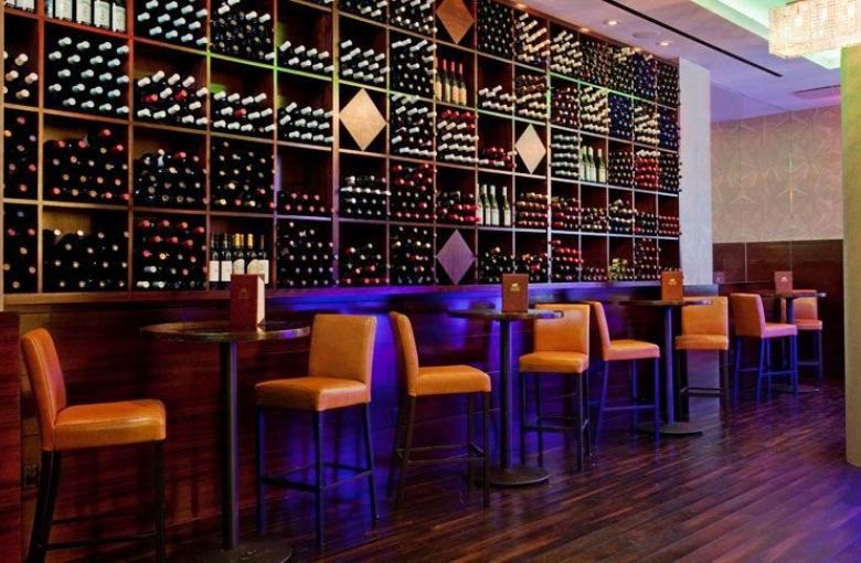 Hilton Garden Inn Times Square New York Hotels Of The Caribbean