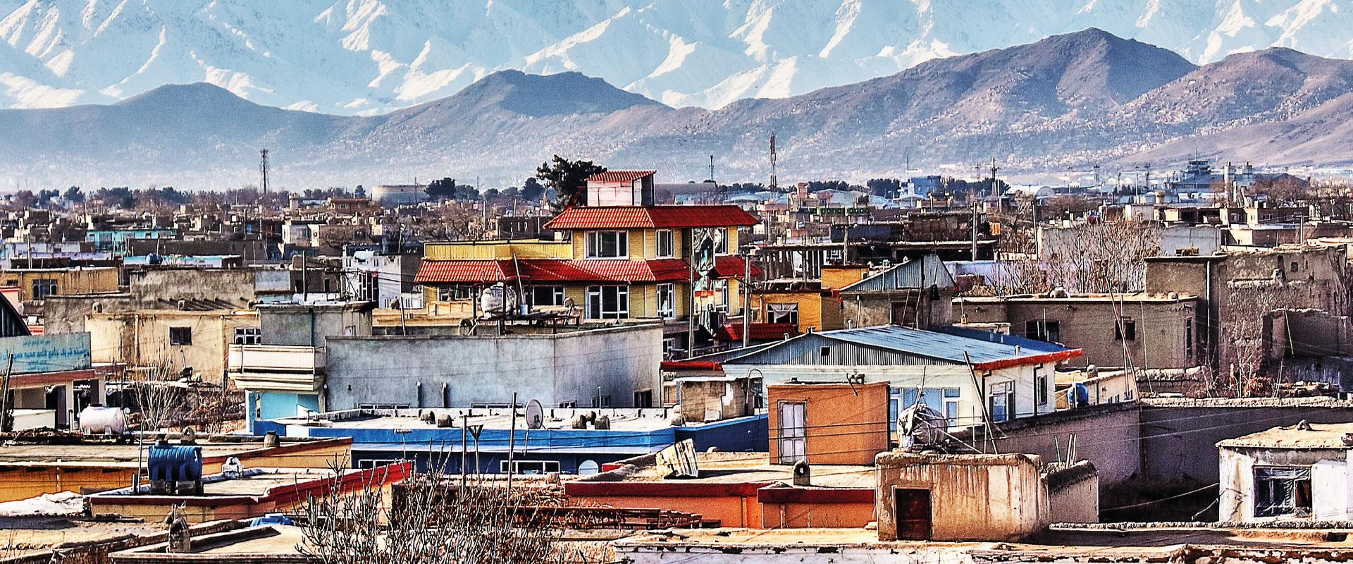 Royal Travel Manchester | Kabul | Kabul Afghanistan