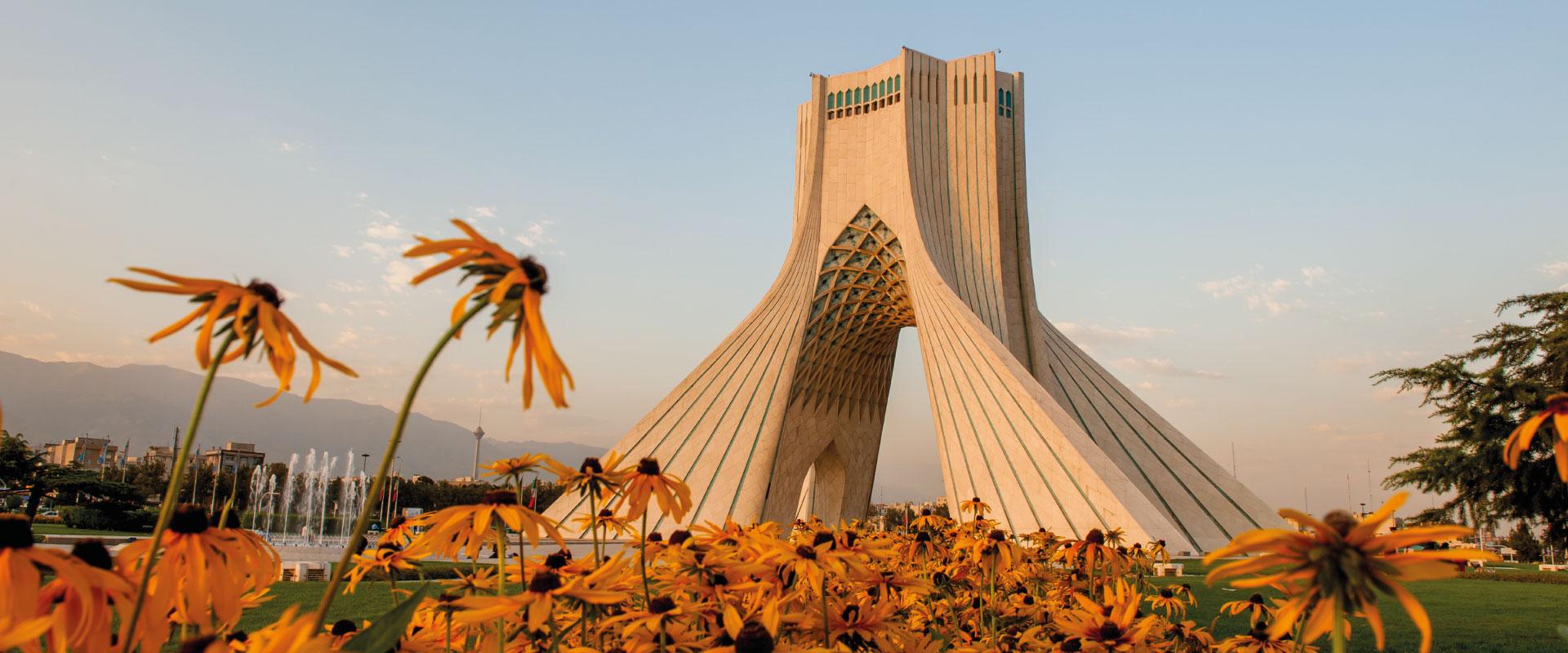 Royal Travel Manchester Tehran Iran Asia Flights